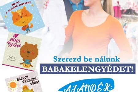 LAVENDER DESIGN - Babyland Babaáruház Facebook akciós poszt