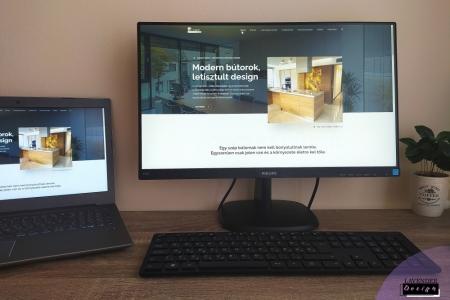 LAVENDER DESIGN - Concept Bútor Kft. megújult weboldala