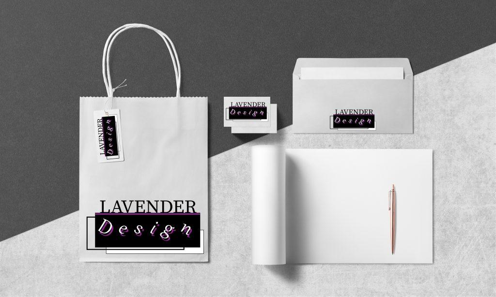 LAVENDER Design arculati eszközök