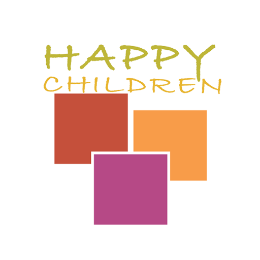 Happy children logó