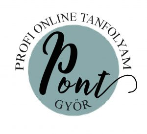 Profi Online Tanfolyam