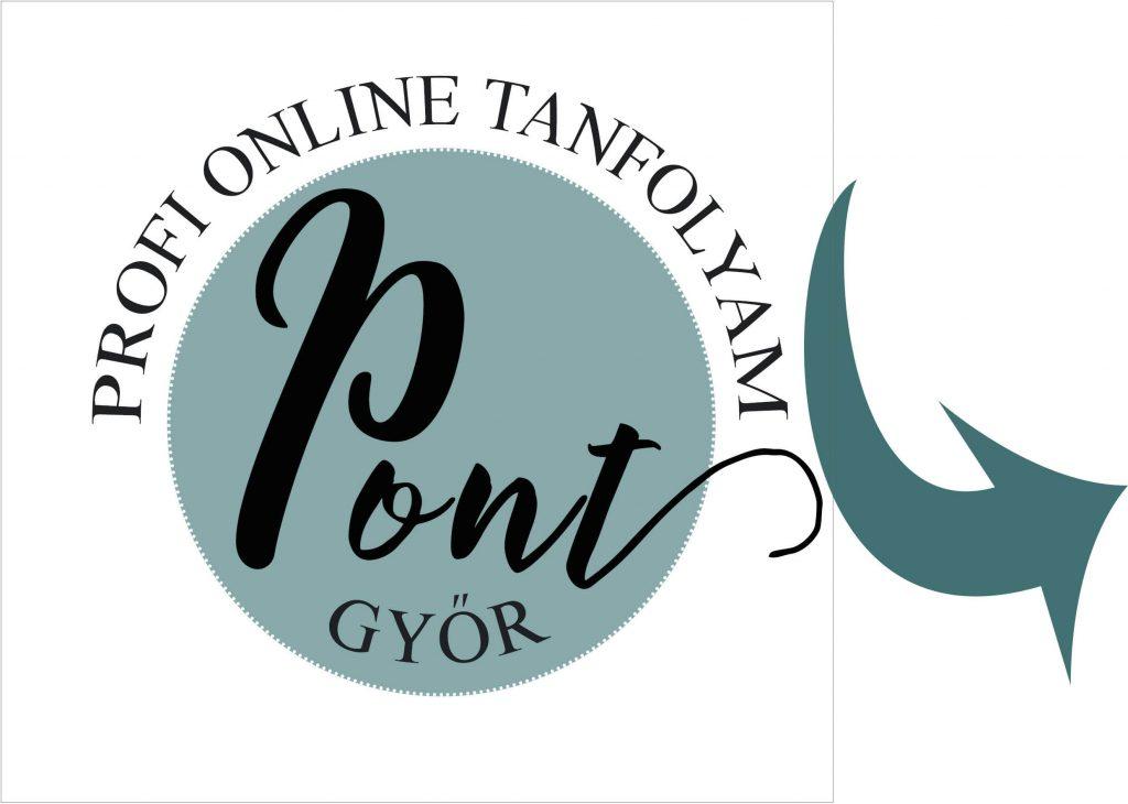 LAVENDER DESIGN - Profi Online Tanfolyam logó