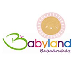 Babyland logó