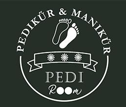 Pediroom logó