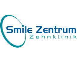 Smile Zentrum Zahnklinik logó