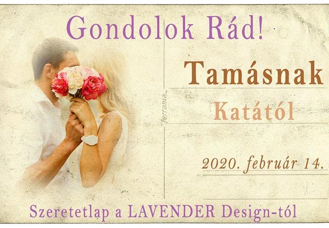 Valentin-nap-LAVENDER Design-grafikai tervezés győr