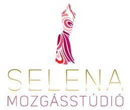 Selena logo